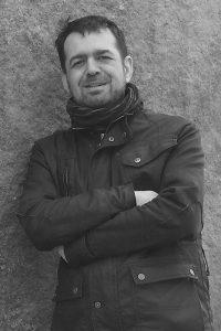 Schauspieler Matthias Käther