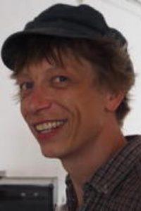 Schauspieler Enno Mühlmann