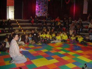 So bunt ist Berlin Kinderliederfest