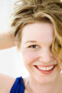 Schauspielerin Almuth Jabs