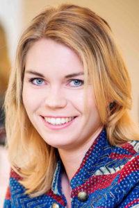 Schauspielerin Lydia Fischer