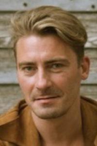 Schauspieler Arne David